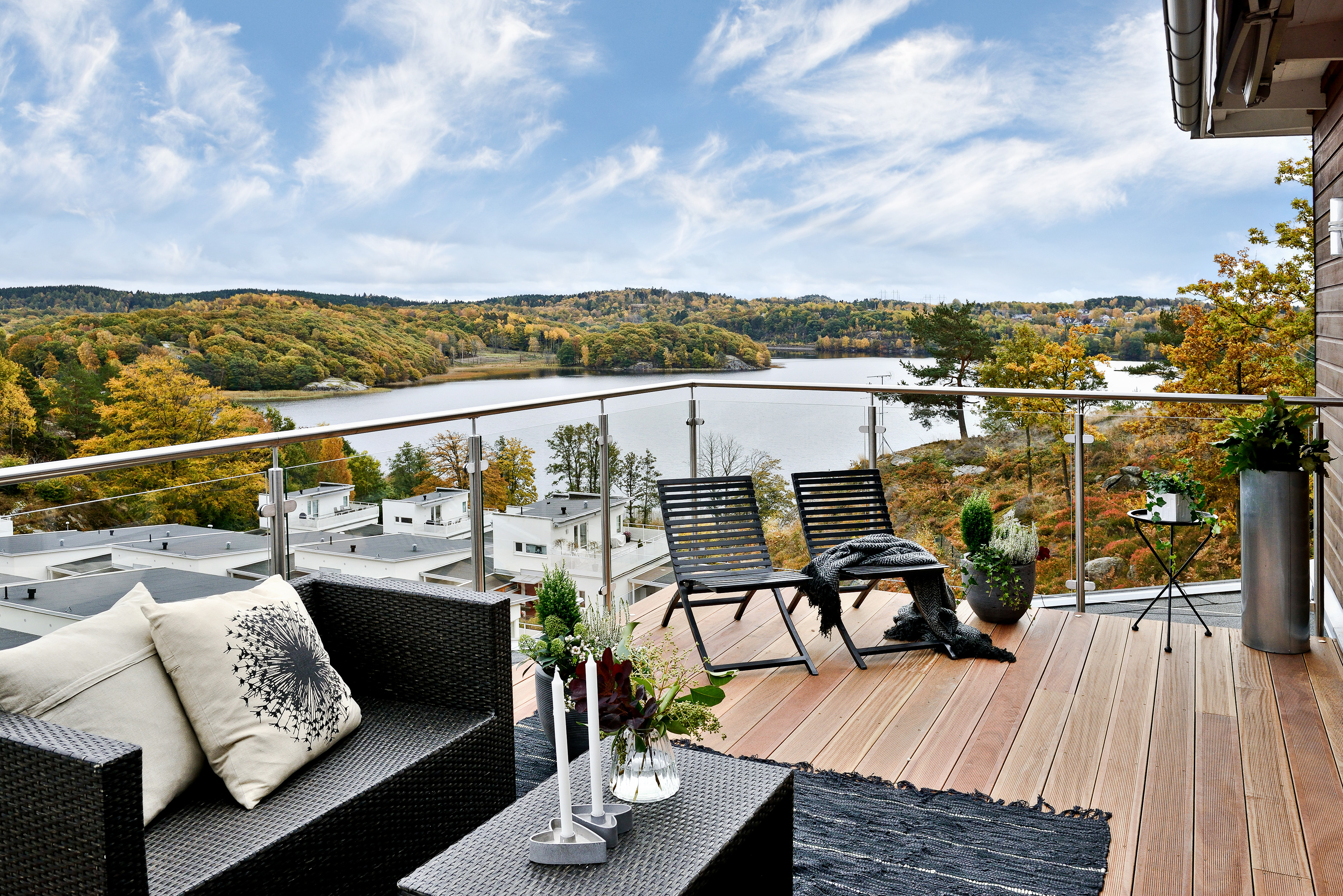 garde corps terrasse maison du garde. Black Bedroom Furniture Sets. Home Design Ideas