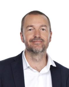 Göran Lindohf