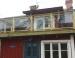 Glasskivor till träräcke för altan, terrass eller balkong