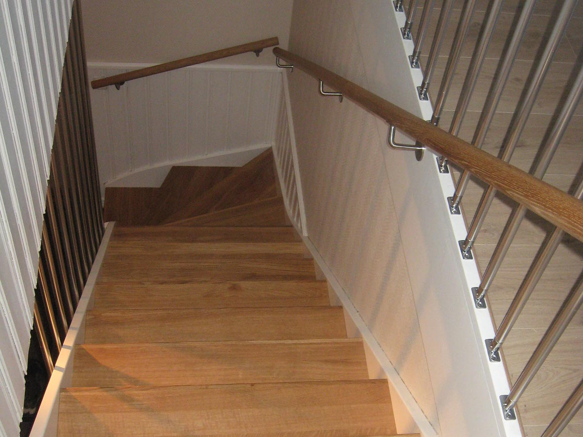 trappräcke inomhus pris